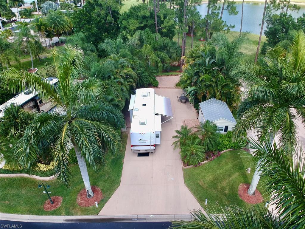 Lot 240    E Riverbend Resort BLVD