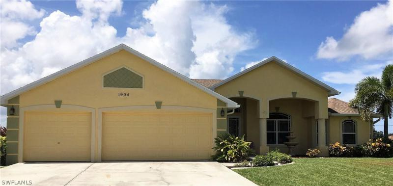 1904 NW 1st,  Cape Coral, FL
