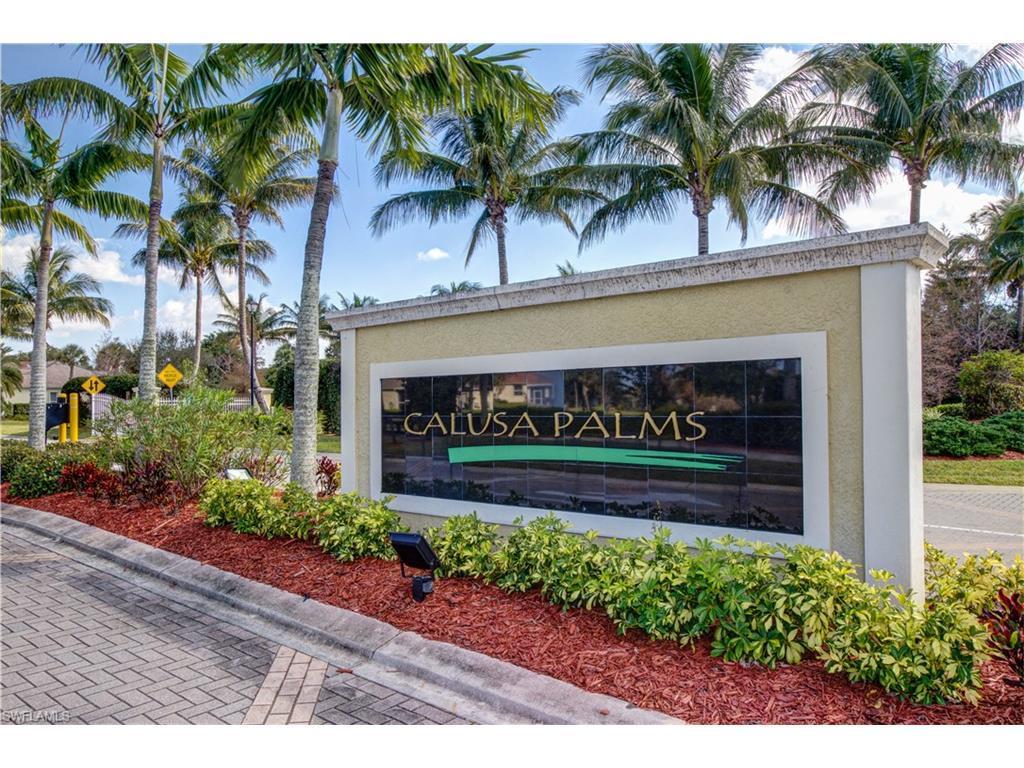 14746  Calusa Palms DR Unit 202, Fort Myers, FL 33919-