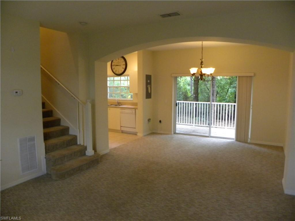 Image of 3305 Lisa LN  #2 Naples FL 34109 located in the community of CYPRESS GLEN VILLAGE