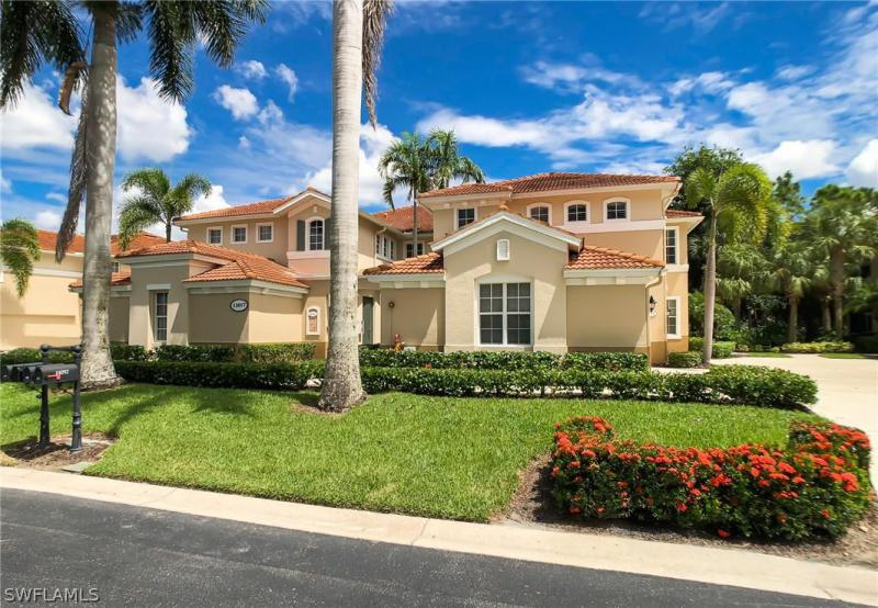 Homes For Sale In The Mariposa Subdivision Fort Myers