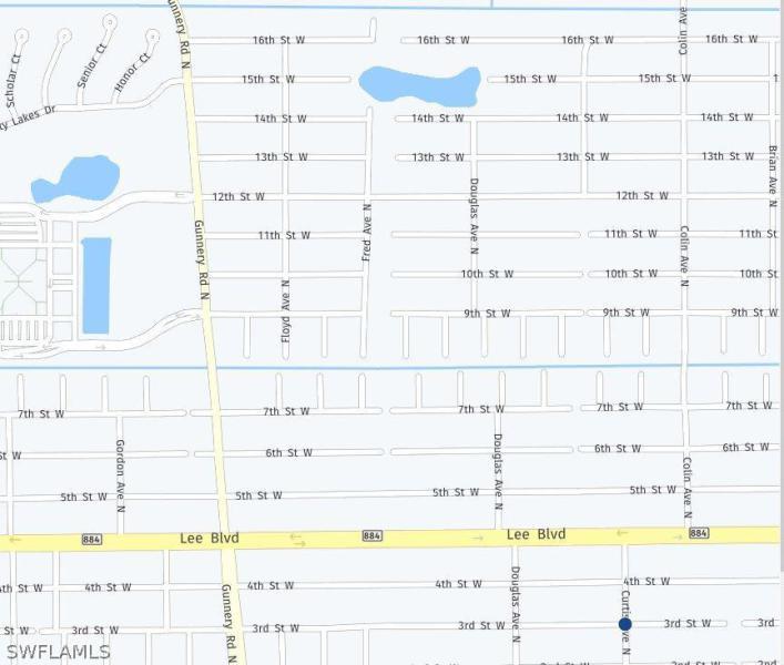 702 N Denis, Lehigh Acres, FL, 33971