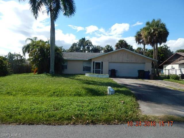 Image of     # Fort Myers FL 33908 located in the community of WILDWOOD ADDITION