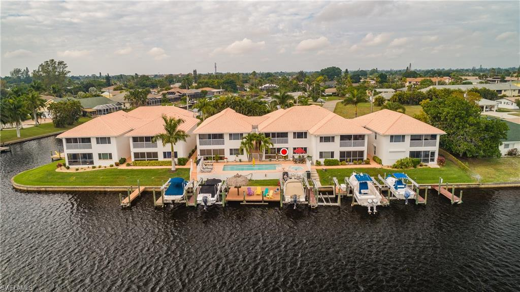 11th, Cape Coral, Florida