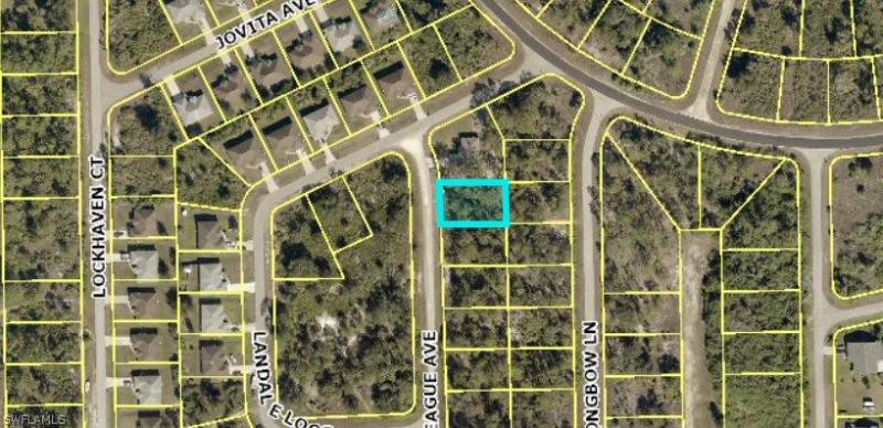 1830 League, Lehigh Acres, FL, 33972