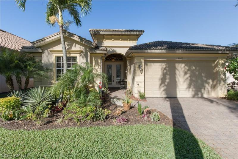 7587  Sika Deer WAY, Fort Myers, FL 33966-