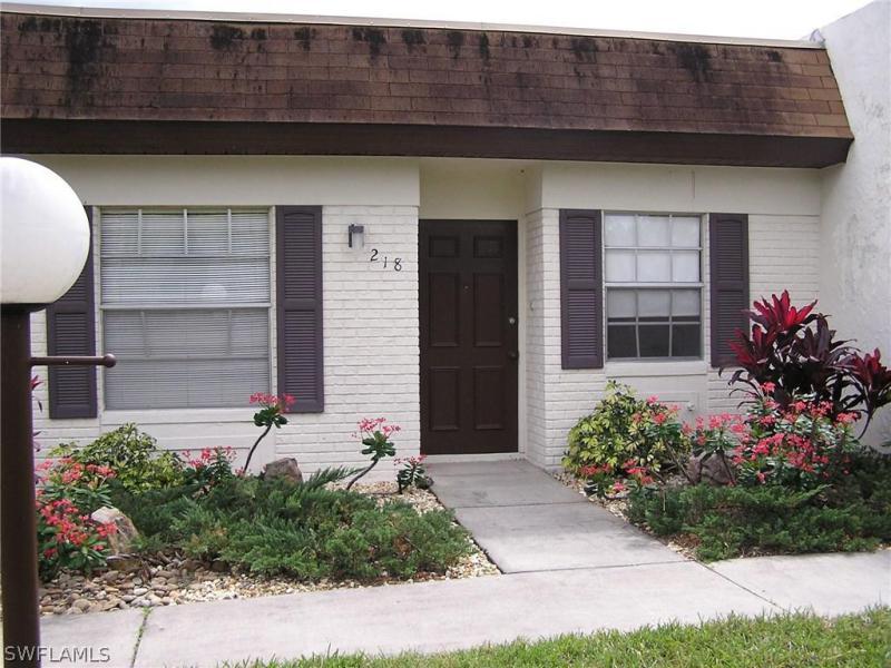 8424  Bernwood Cove LOOP Unit 1507, Fort Myers, FL 33966-
