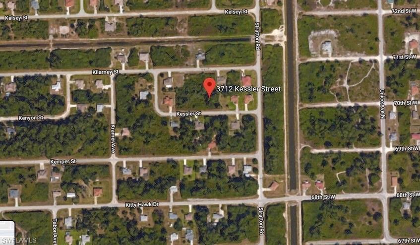 3712  Kessler,  Fort Myers, FL