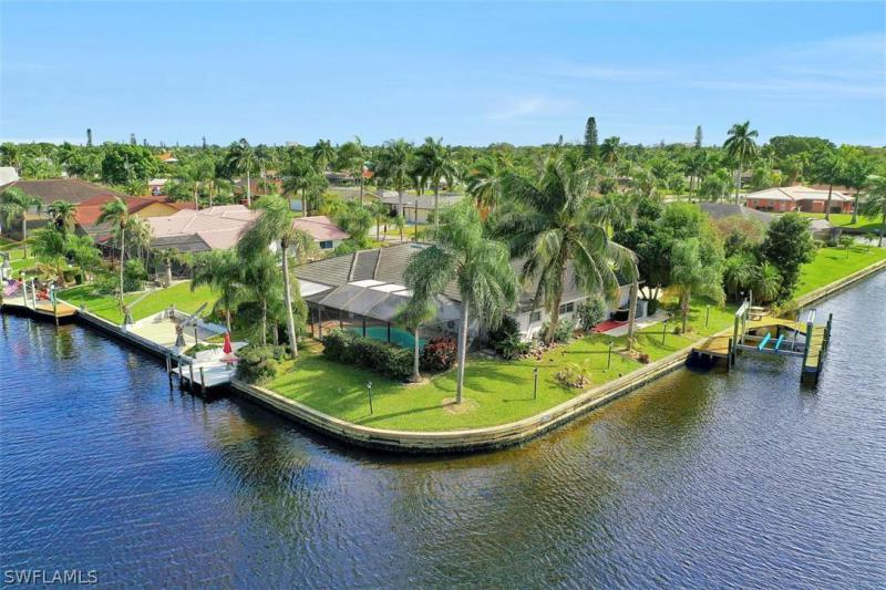 Avalon, Cape Coral, Florida