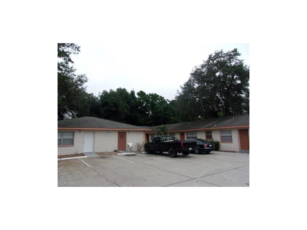 5506  10th AVE, Fort Myers, FL 33907-