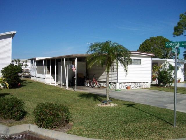 Photo of Port Carlos Cove Co-op Inc 20 Doubloon in Fort Myers Beach, FL 33931 MLS 217063802