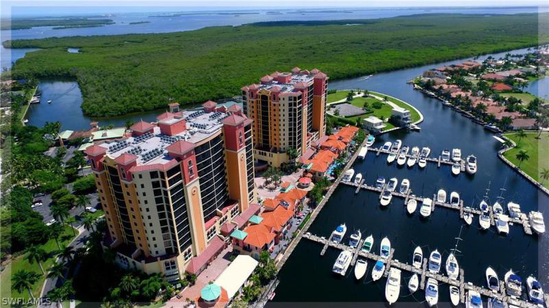 Cape Harbour, Cape Coral, Florida