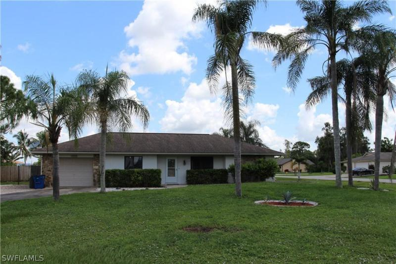 18560  Marco BLVD, Fort Myers, FL 33967-