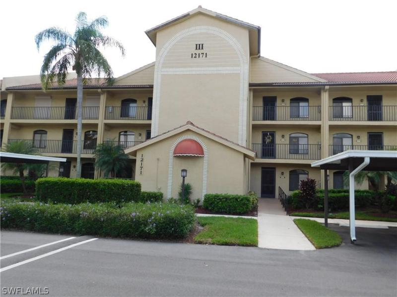 Image of 12171 Kelly Sands WAY  #1573 Fort Myers FL 33908 located in the community of KELLY GREENS GOLF AND COUNTRY