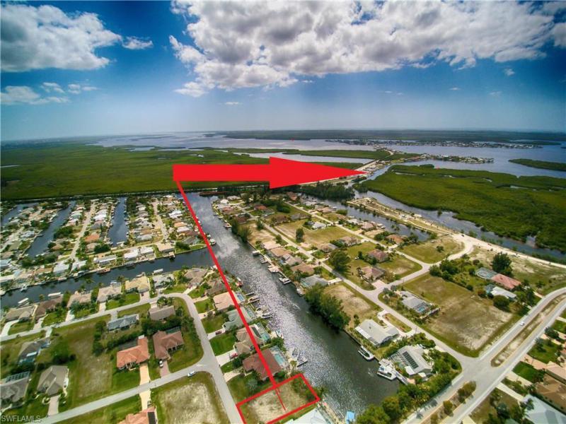 406 SW 38th,  CAPE CORAL, FL