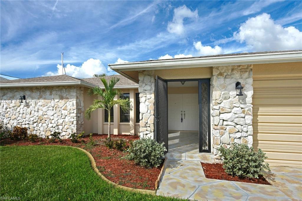 1201 SW 54th, Cape Coral, FL, 33914