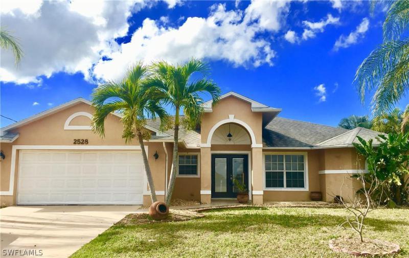 Cape Coral Homes for Sale -  Short Sale,   Surfside