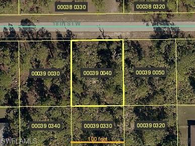 3829 W 18th, Lehigh Acres, FL, 33971