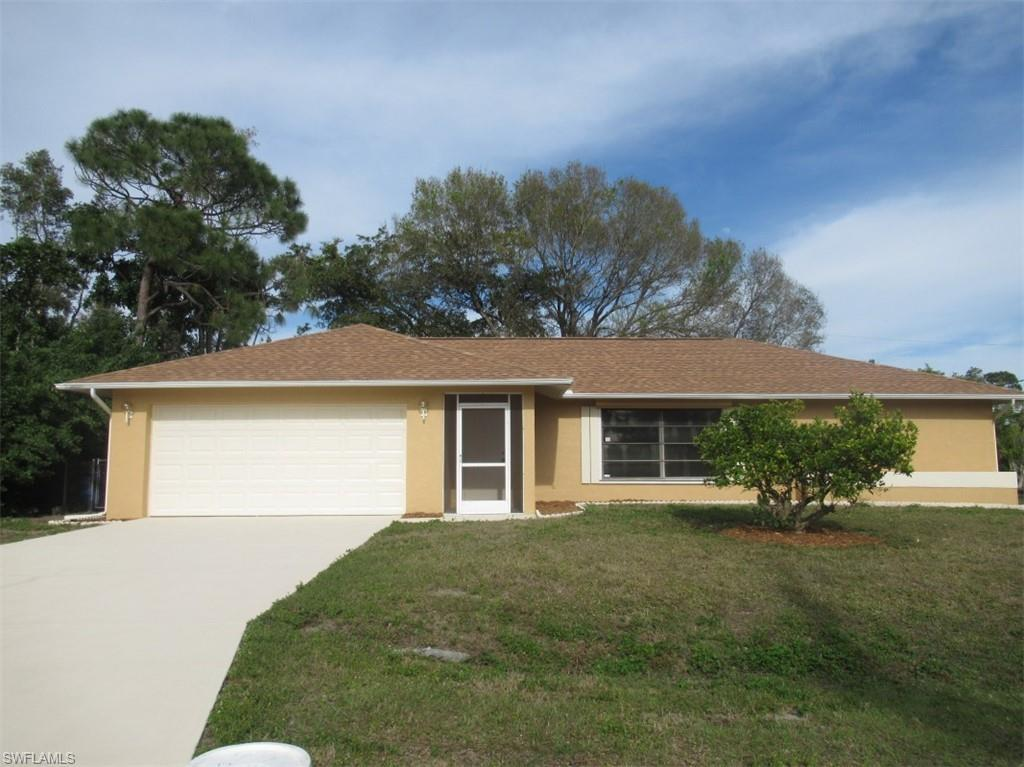Matanzas, Fort Myers in Lee County, FL 33967 Home for Sale