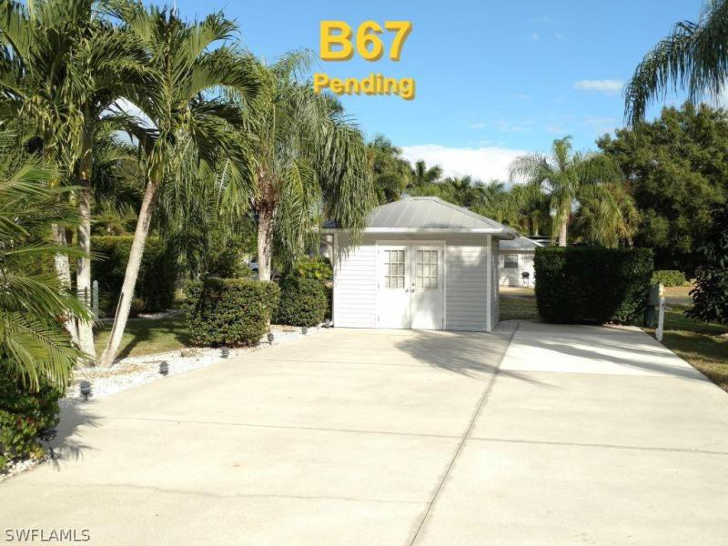 Homes For Sale In The Cypress Woods Rv Resort Subdivision