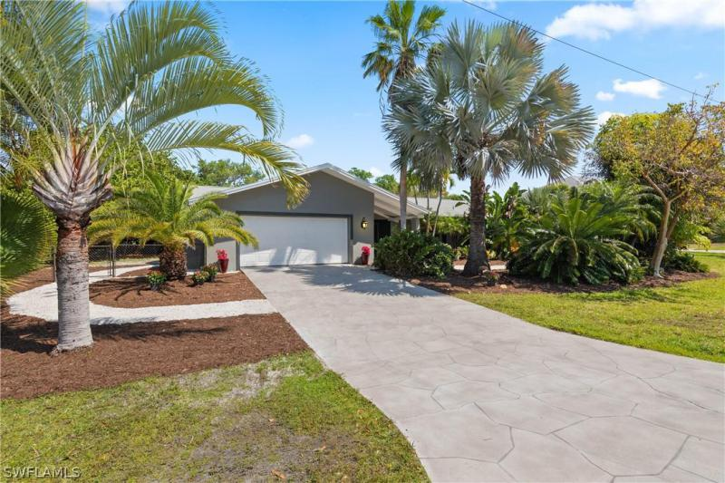 Serenity, Sanibel in Lee County, FL 33957 Home for Sale