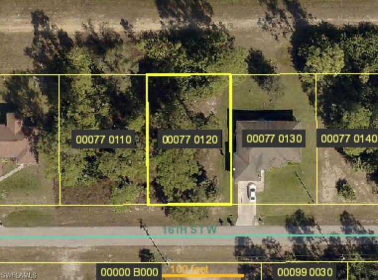 4018 W 16th, Lehigh Acres, FL, 33971