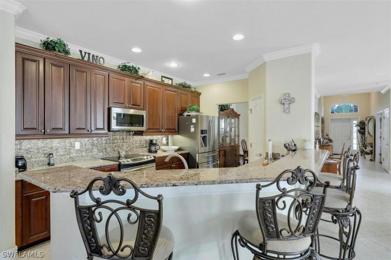 12871 Seaside Key Ct, North Fort Myers, Fl 33903