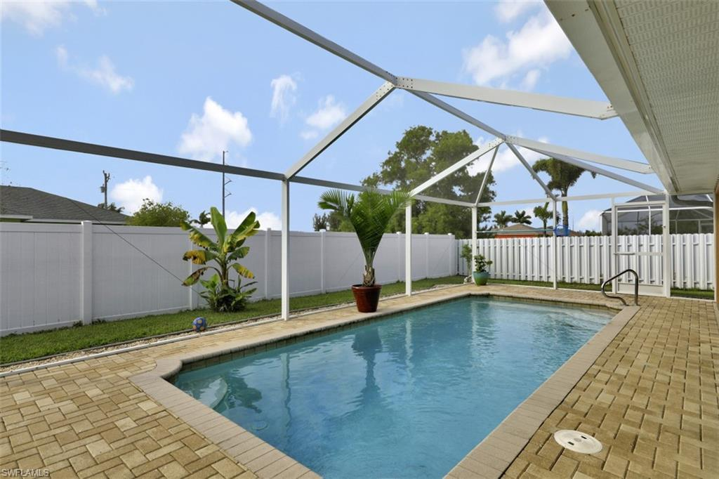 Juanita, Cape Coral, Florida