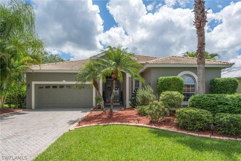 2948  Orange Grove,  Naples, FL