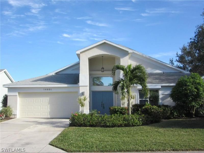14941  Lake Olive DR, Fort Myers, FL 33919-
