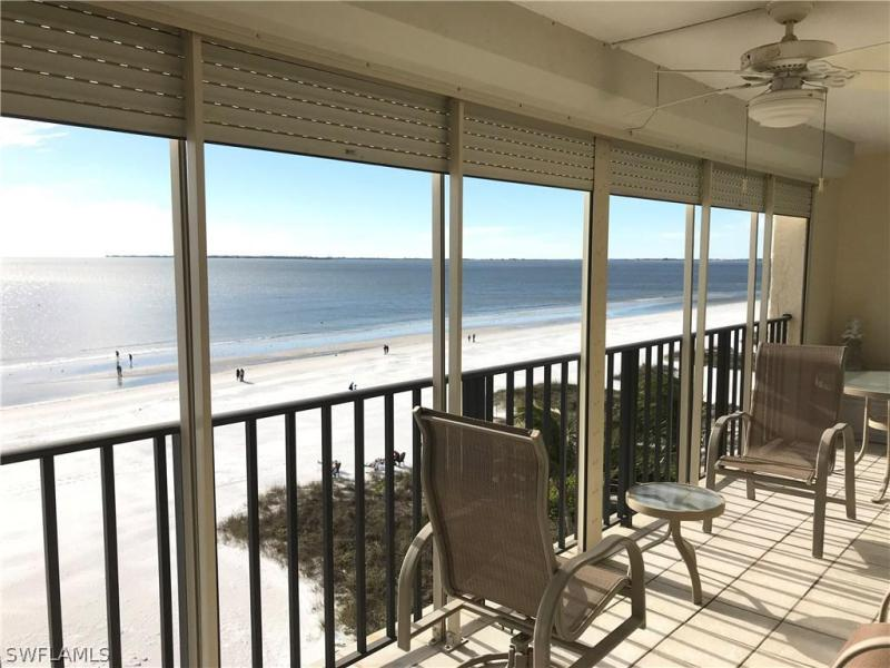 Photo of Dolphin Watch Condo 538 Estero in Fort Myers Beach, FL 33931 MLS 218010769