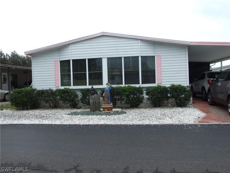 4917  Mouie,  St. James City, FL