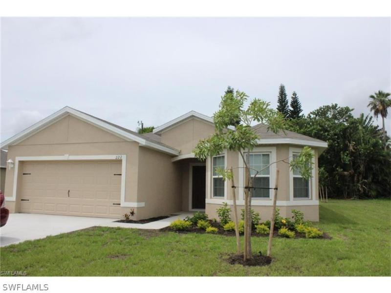 4009  Palm Tree BLVD Unit 308, Cape Coral, FL 33901-