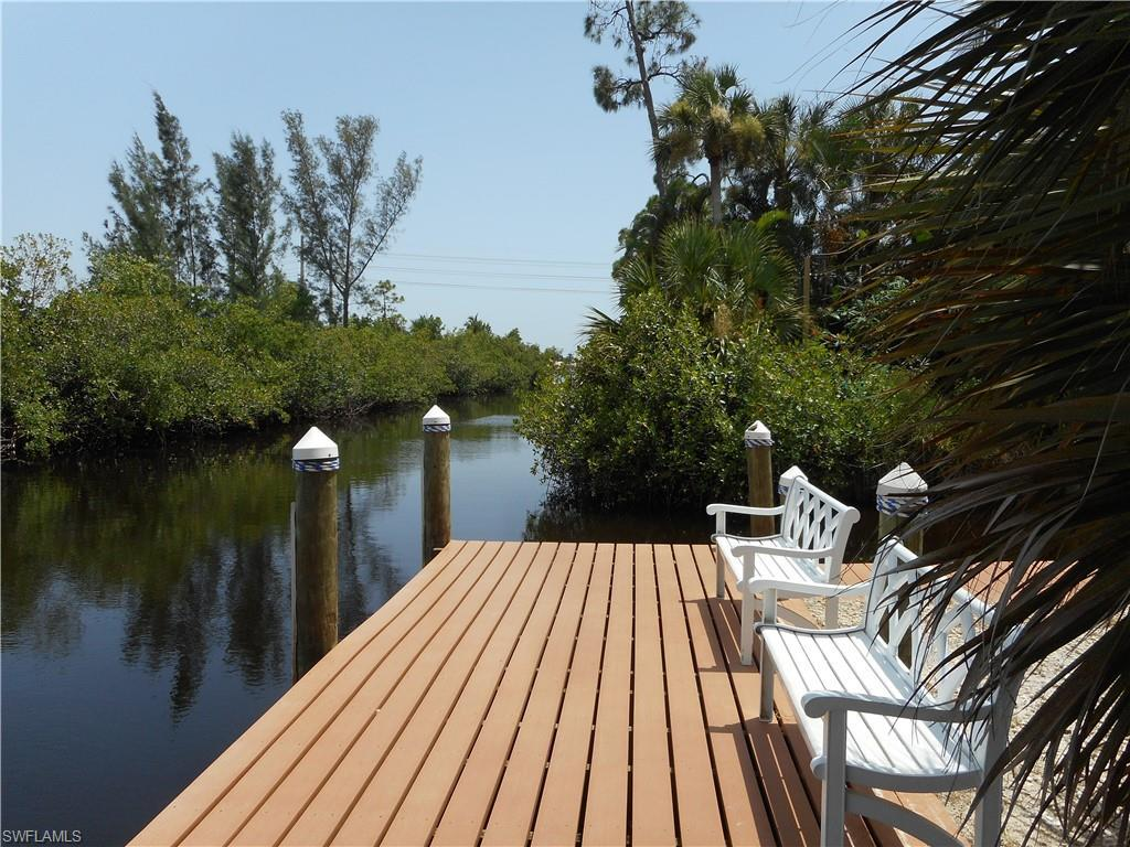 Image of 6136 Lake Front DR  # Fort Myers FL 33908 located in the community of ISLAND PARK WOODS