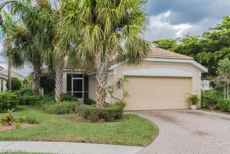 2623  Somerville LOOP Unit 505, Cape Coral, FL 33991-