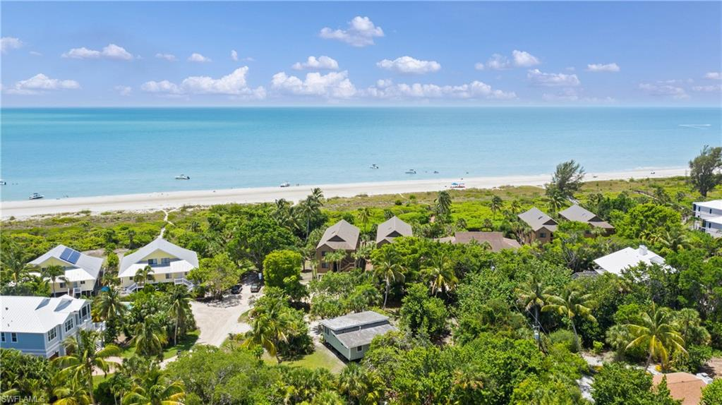 Seagrape, Sanibel in Lee County, FL 33957 Home for Sale