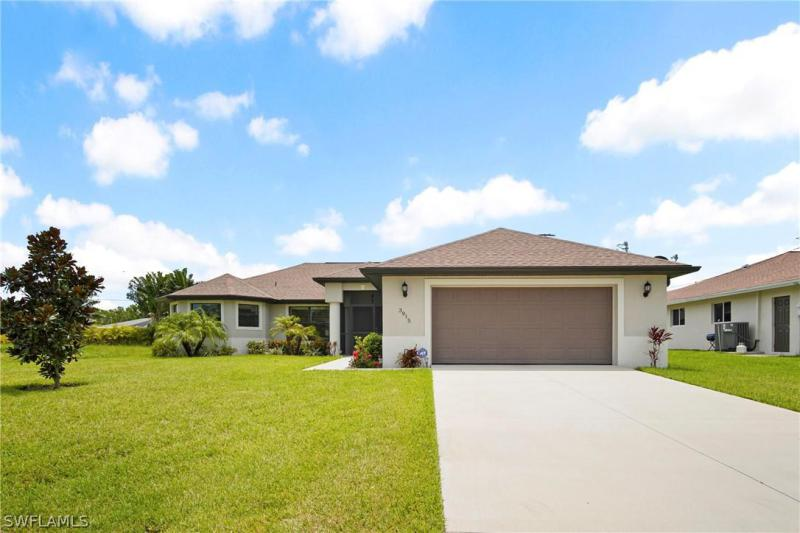 3 Bedroom Homes For Sale In Cape Coral Fl Cape Coral