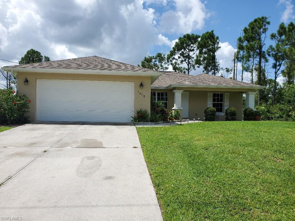 1078 Darlington, Lehigh Acres, FL, 33974