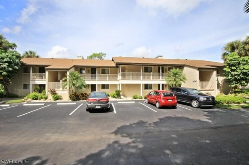14531 Cypress Trace CT Unit 201, Fort Myers, FL 33919