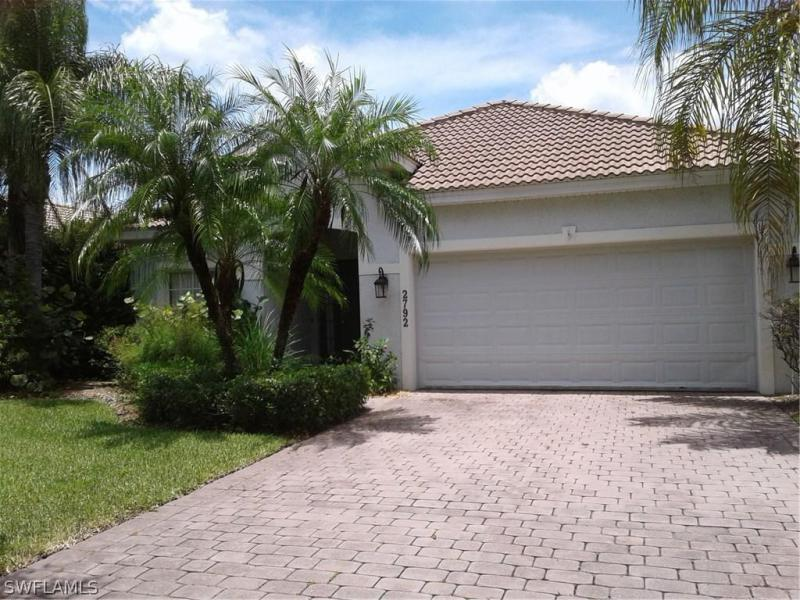 2792 NE Orange Grove,  Naples, FL