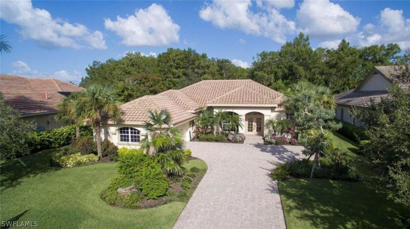 Cypress Marsh, Fort Myers in Lee County, FL 33905 Home for Sale