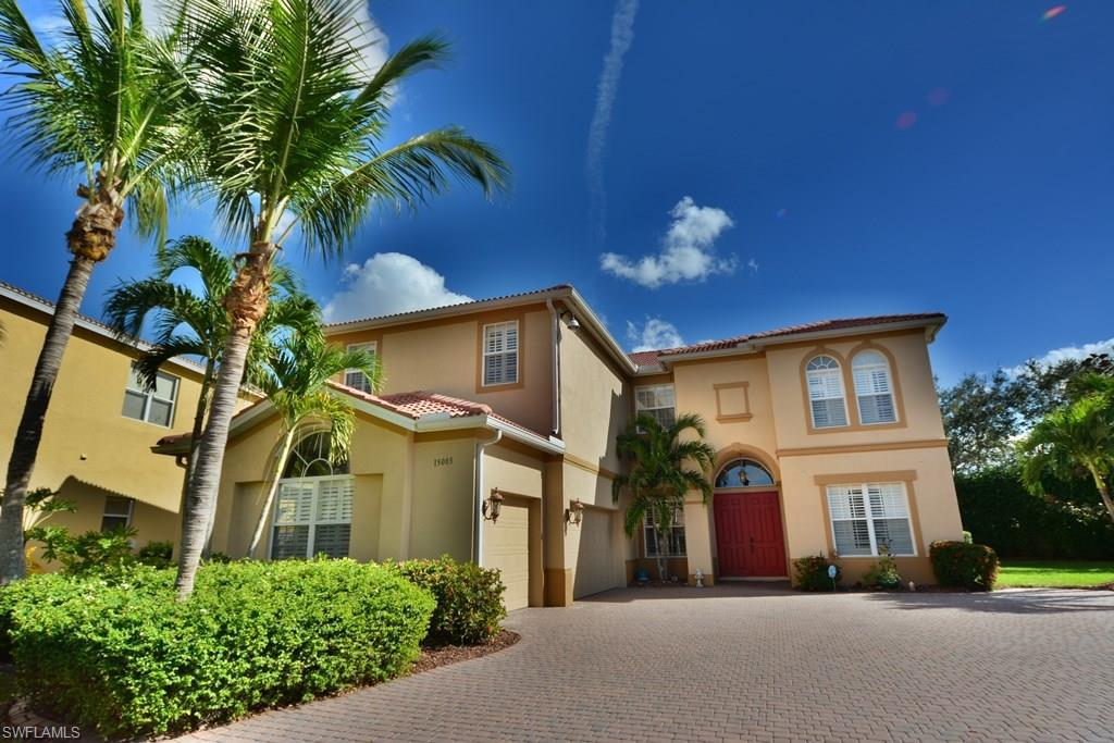 COLONIAL POINTE Fort Myers