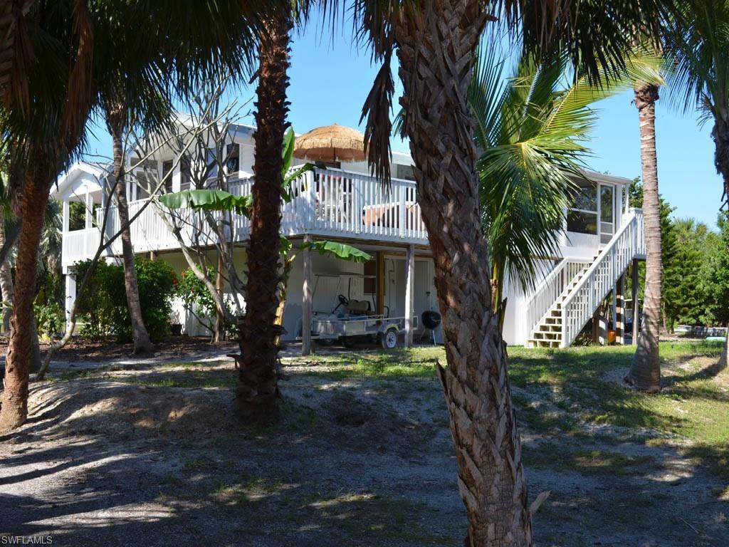 2417  Beach Villas , Captiva, FL 33924-