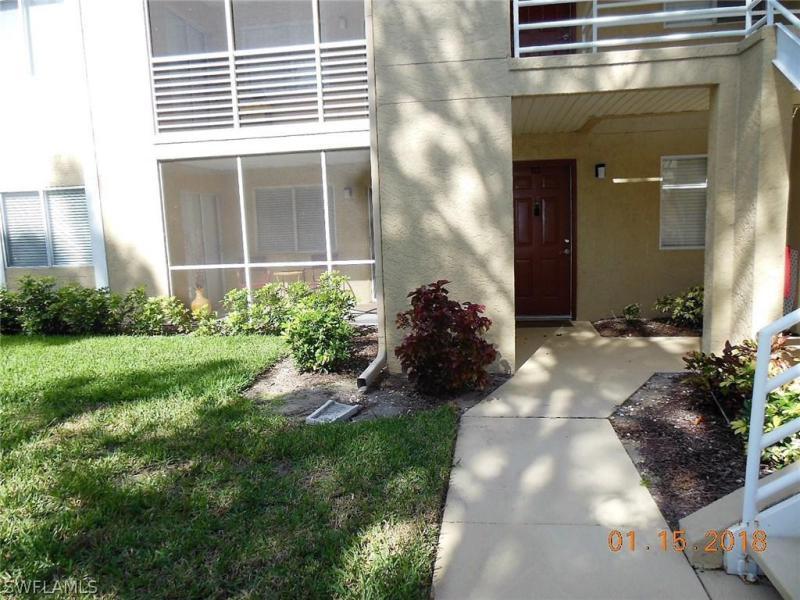 3100  Seasons WAY Unit 103, Estero, FL 33928-