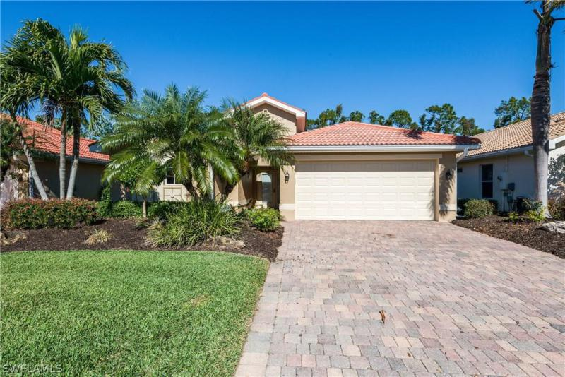 Photo of The Reserve At Estero 9120 Astonia in Estero, FL 33967 MLS 218004736