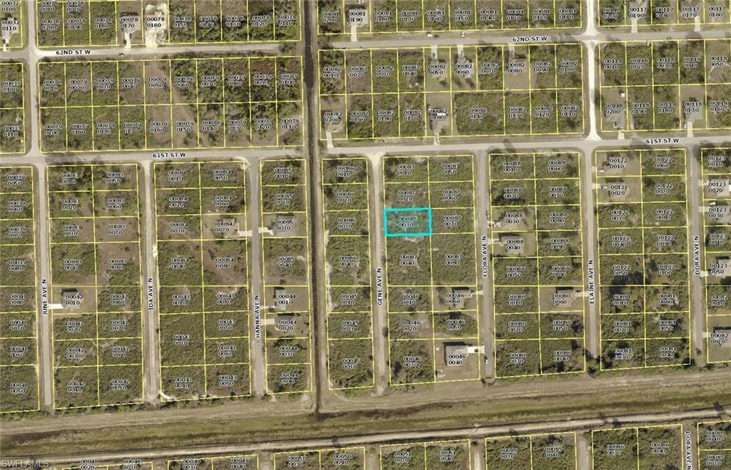 6008 N Gene, Lehigh Acres, FL, 33971