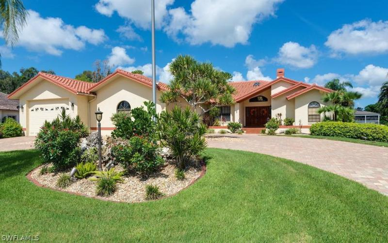 Timberlakes, Fort Myers in Lee County, FL 33908 Home for Sale