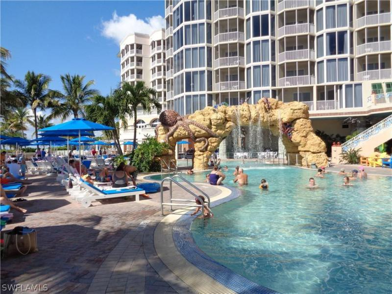 140 Estero BLVD Unit 2504, Fort Myers Beach, FL 33931