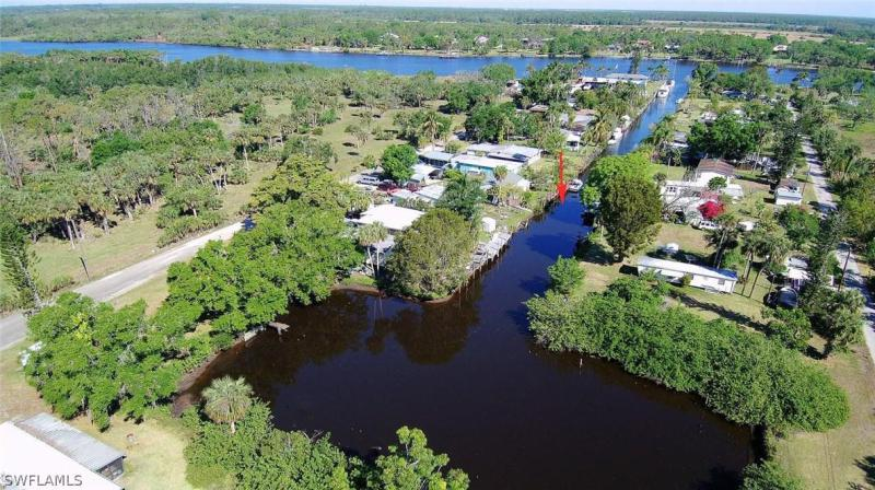 Image of 2248 Marina Park DR  # Fort Myers FL 33905 located in the community of FORSYTH RIVERVIEW PARK