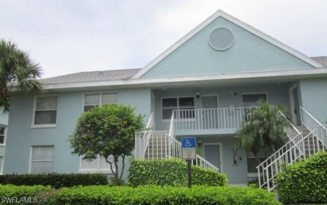 Image of 173 Grand Oaks WAY  #O-202 Naples FL 34110 located in the community of PALM RIVER